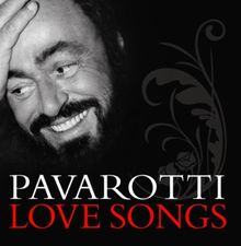 Pavarotti Love Songs