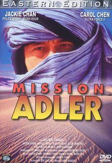 Mission Adler - Der starke Arm der Götter