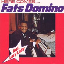 Here Comes Fats Domino
