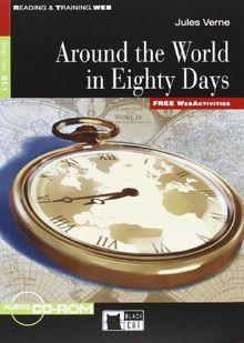 Around the World in Eighty Days (Reading & Training: Step 2)