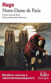 Notre-Dame de Paris (2019 ed.)