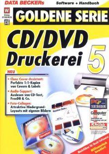 CD-DVD-Druckerei 5