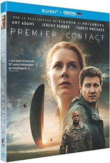 Premier contact [Blu-ray]