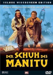 Der Schuh des Manitu (2 DVDs) [Deluxe Edition] [Deluxe Edition]