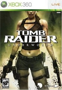 Tomb Raider : Underworld [FR Import]