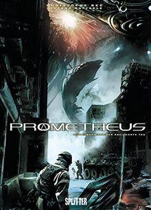 Prometheus: Band 11. Der dreizehnte Tag