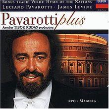 Pavarotti Plus (Auszüge)