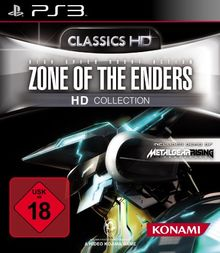 Zone of the Enders - HD Collection [Classics HD]