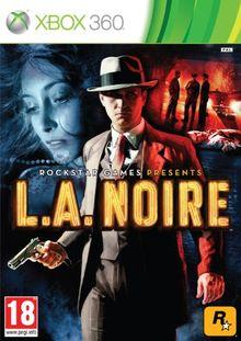 L.A. Noire [XBOX360]