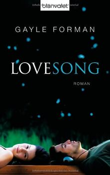 Lovesong: Roman