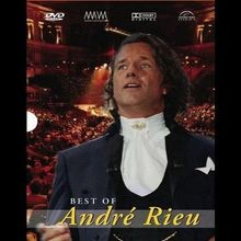 Andre Rieu - Best of - 3 DVD Box