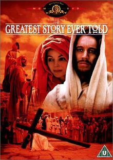 Greatest Story Ever Told The [UK Import]