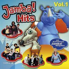 Jamba! Hits Vol.1