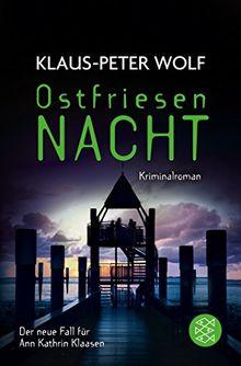 Ostfriesennacht: Kriminalroman (Ann Kathrin Klaasen ermittelt)