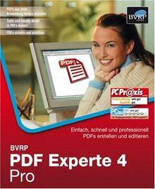 BVRP PDF Experte 4 Pro