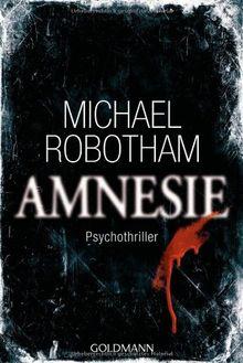 Amnesie: Joe O'Loughlins 2. Fall