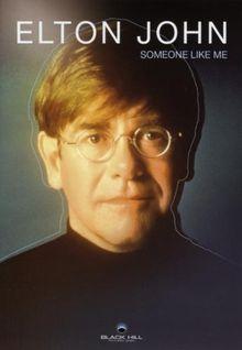 Elton John - Someone Like Me
