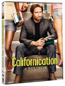 Californication Stagione 03 [2 DVDs] [IT Import]