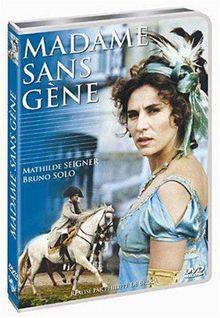 Madame sans-gene [FR Import]