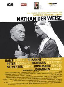 Nathan der Weise, 1 DVD