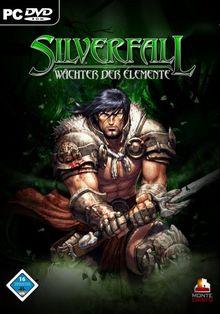Silverfall - Wächter der Elemente (DVD-ROM)