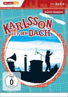 Astrid Lindgren: Karlsson auf dem Dach - TV-Serie