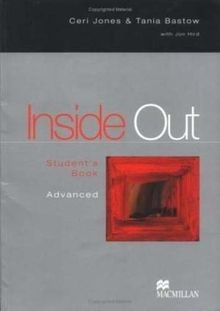 Inside Out Advanced SB: Student's Book