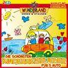 Die schönsten Kinderreiselieder - Kinderlieder für's Auto - 2 CD