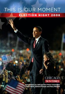 This Is Our Moment: Election Night 2008 [DVD] [Region 1] [NTSC] [US Import]
