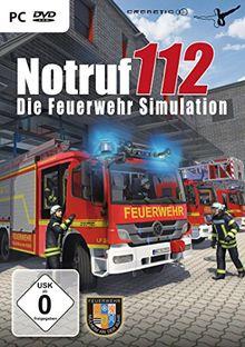 Die Feuerwehr Simulation - Notruf 112