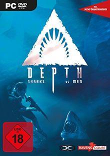 DEPTH - Sharks vs. Men (PC)
