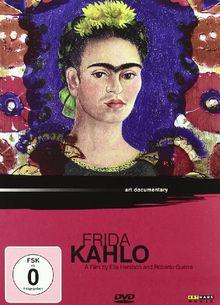 Frida Kahlo, 1 DVD
