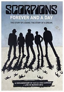 Scorpions: Forever And A Day [DVD]