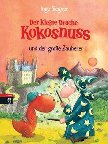 Der kleine Drache Kokosnuss und der große Zauberer: Band 3