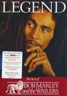 Bob Marley & The Wailers - Legend