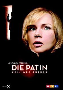 Die Patin (2 DVDs)