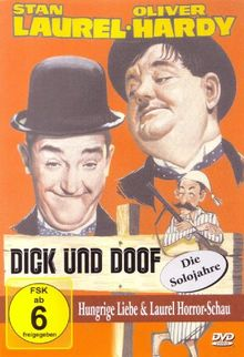 LAUREL & HARDY - Dick Und Doof Edition Vol. 2