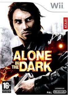 Alone in the dark [FR Import]