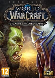 World of Warcraft: Battle for Azeroth - Standard Edition
