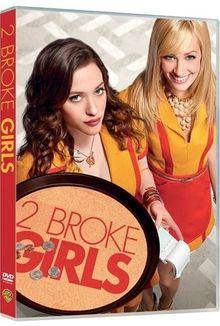 2 broke girls, saison 1 [FR Import]