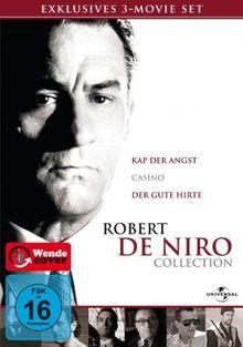 Robert De Niro Collection [3 DVDs]