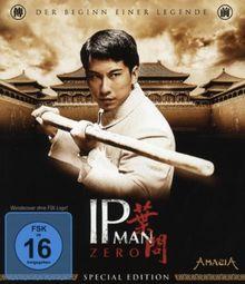 IP Man Zero (Special Edition) [Blu-ray]
