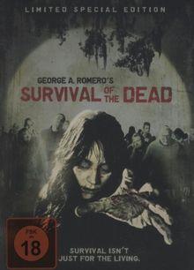 Survival of the Dead (Steelbook) [Special Edition]