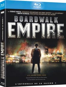Boardwalk empire [Blu-ray]