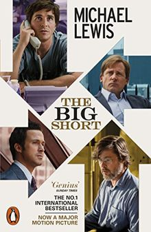 The Big Short: Film Tie-In