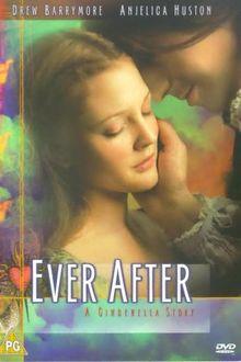Ever After - Dvd [UK Import]