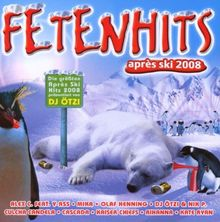 Fetenhits Apres Ski 2008
