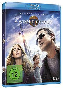 A World Beyond [Blu-ray]
