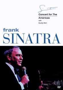 Frank Sinatra - Concert For The Americas