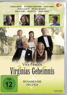 Rosamunde Pilcher Vier Frauen Virginias Geheimnis Von Giles Foster